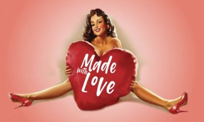 DJ Maphorisa EP Blaqboy Music Presents: Made With Love