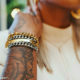 DJ Zinhle's Era By DJ Zinhle announces sale on Moments bracelets