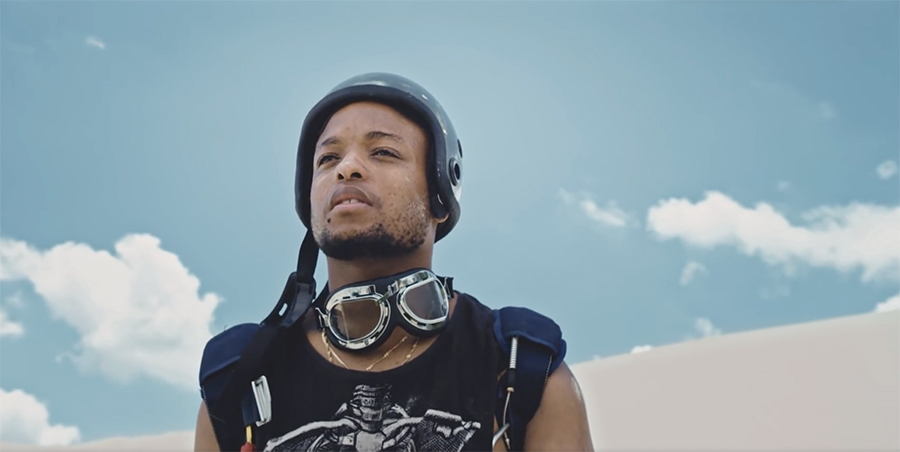 K.O releases highly anticipated Flight School music video, featuring Sjava