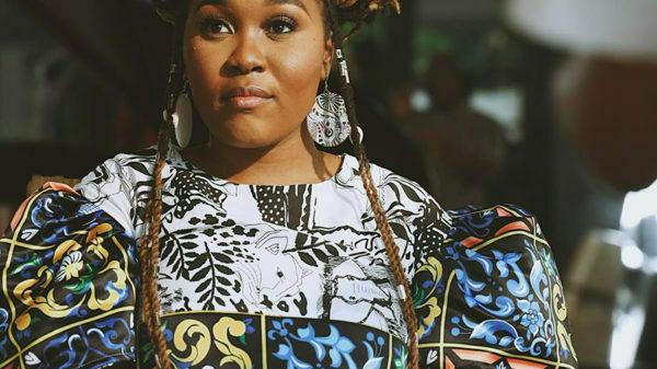Lady Zamar reveals she still finds big recording studios intimidating