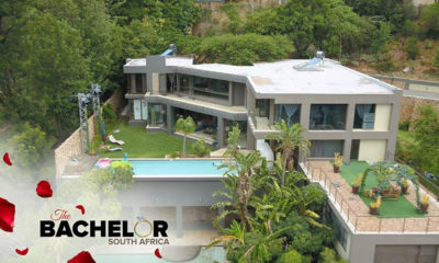 M-Net shares The Bachelor SA mansion tour