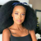 Ntando Duma showcases soft glam makeup look by Livhu Mahada