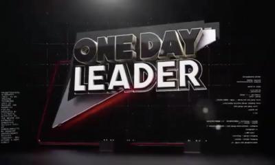 SABC 1 announces eighth season of One Day Leader