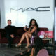 Pearl Thusi launches collaboration with MAC Cosmetics