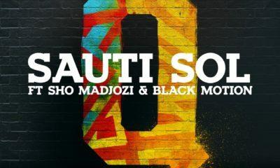 Sauti Sol collaborates with Sho Madjozi and Black Motion on new single, Disco Matanga (Yambakhana)