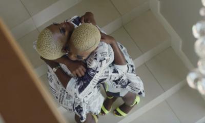 Q Twins release Hamba music video, featuring DJ Tira