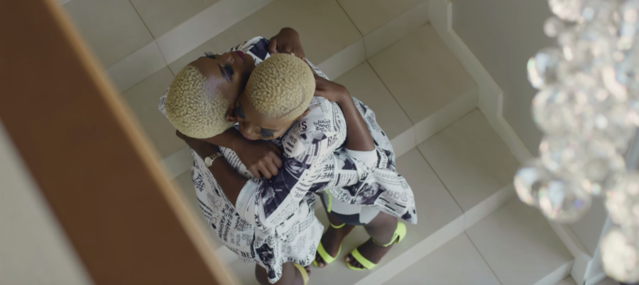 Q Twins release Hamba music video, featuring DJ Tira