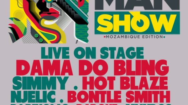 Shimza invites Njelic, Simmy and Bontle Smith to Mozambique edition of his One Man Show