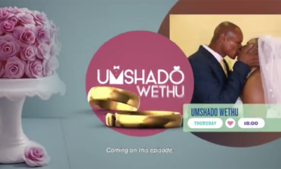 Umshado Wethu: The team surprises the Malimas as they recount their catering catastrophe that took place on their wedding day