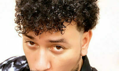 AKA's fans oppose Michael Jackson comparison, in post showcasing his growing hair