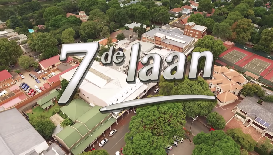 7de Laan announces viewer competition to celebrate two decades on air