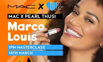 Mihlali Ndamase and Pearl Thusi set to appear Beauty Revolution this weekend