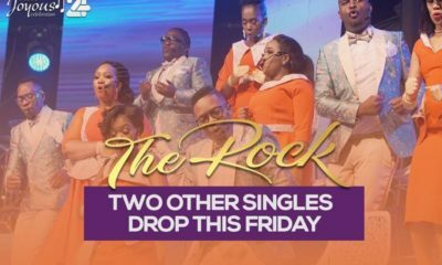 Joyous Celebration to release two more single this Friday, ahead of new album