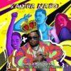 Zodwa Wabantu promotes Dladla Mshunqisi's upcoming single, Samba Nabo