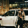 AKA poses with luxury SUV in latest humorous appreciation post on Instagram
