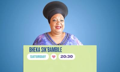 Moja Love TV premieres new prank show, Bheka Sik'bambile