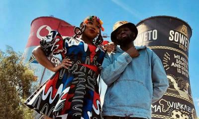 Juls - Soweto Blues ft Jaz Karis