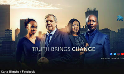 Carte Blanche to continue with regular broadcasting despite national lockdown