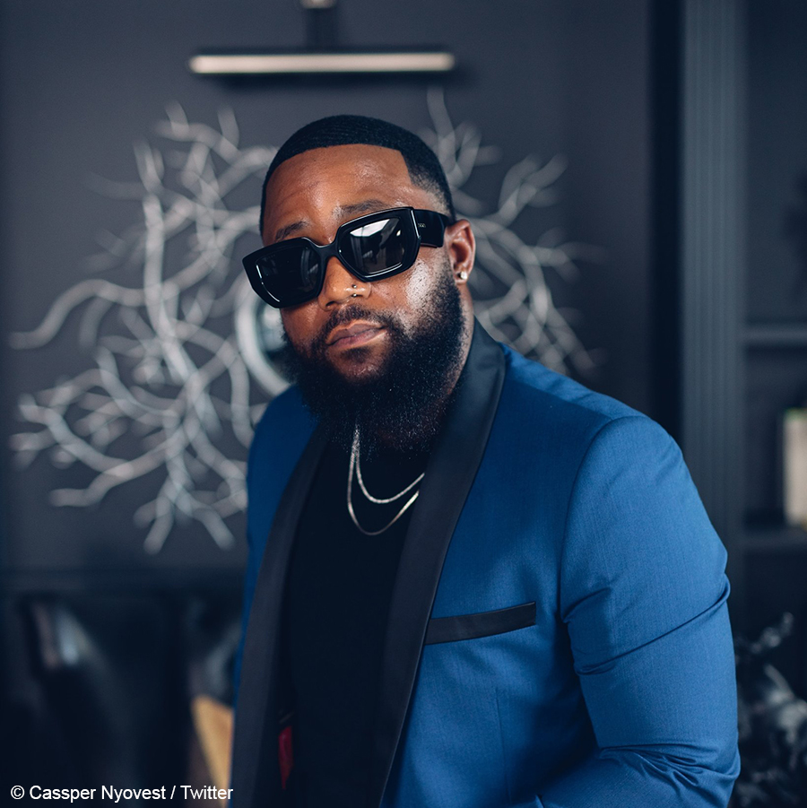 Cassper Nyovest explains delay in release of new single, Amadimoni, is due to the socio-political climate