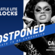 Castle Lite Unlocks postpones concert scheduled for June due to coronavirus pandemic