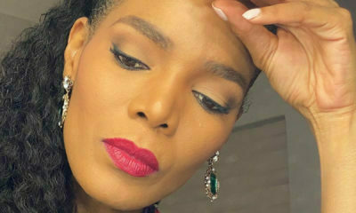 Connie Ferguson remembers her late mother on what would have been her birthday