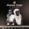 Scorpion Kings announce new date for Scorpion Kings Live at the Sun Arena concert
