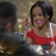 Date My Family: Sibongile becomes defensive when her date mentions the father of her child