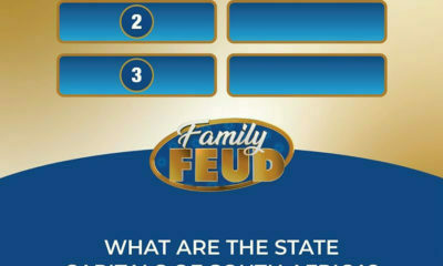 Family Feud Africa to premiere in April 2020, hosted by Steve Harvey