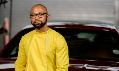 Fezile Makhanya sees no similarities between himself and Uzalo character, Mpumelelo Hlatshwayo