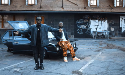 Focalistic releases Never Know music video, featuring Cassper Nyovest