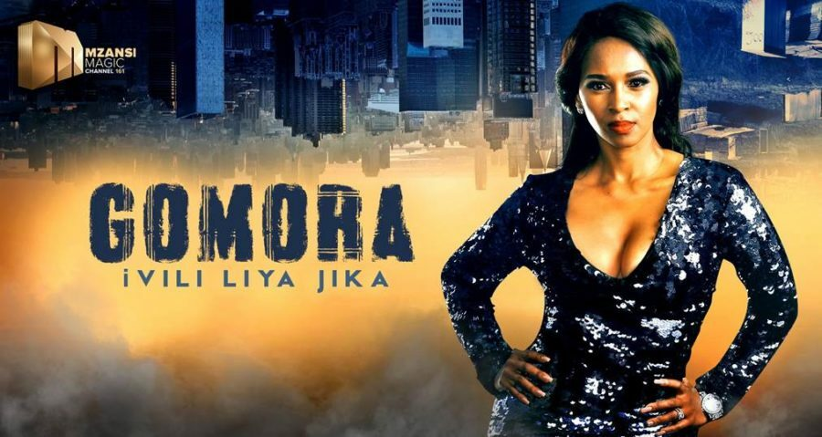Mzansi Magic announces new weekday series, Gomora