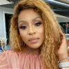 Jessica Nkosi confesses to sometimes cancelling lunch dates to be with her daughter