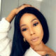 Kelly Khumalo continues to block cyberbullies on Twitter