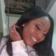 Minnie Dlamini Jones showcases pink eyeshadow look