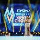 Minnie Dlamini Jones wears South African designer dresses as host of DStv Mzansi Viewers' Choice Awards