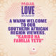 Moja Love TV expands broadcasting to Southern African regions