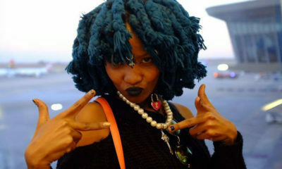 Moonchild Sanelly claims she does not date South African men