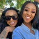 Moozlie shares TikTok video that DJ Zinhle nearly attempted to re-enact with daughter, Kairo