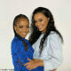 Pearl Thusi and Moozlie showcase hair and makeup looks from Queen Sono interview