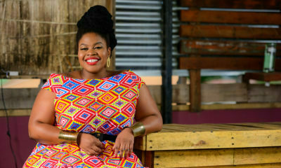 Nombulelo Mhlongo discusses her new role as Nomcebo on Uzalo