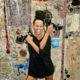 Tropika Island of Treasure celebrity contestant, Ntando Duma, reveals she is happy with her partner's capabilities