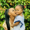Ntando Duma reveals that daughter, Sbahle, has her own iPad, prompting mixed reactions