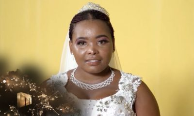 Our Perfect Wedding: Sakhile clarifies his intention to marry Npkwanda two weeks into their relationship