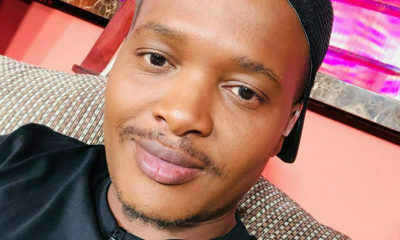 Moja Love TV's TMI host, Phil Mphela, teases upcoming television appearance