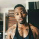 Prince Kaybee commits to stringent fitness plan during national lockdown