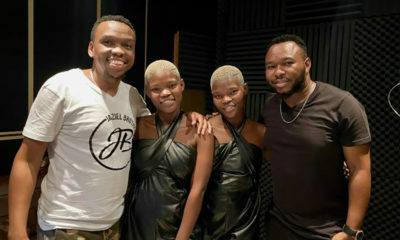 DJ Tira features in TikTok video previewing Q Twins and Jaziel Brothers' upcoming single