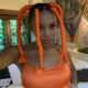 Sho Madjozi confused by Twitter user asking when she is coming to South Africa