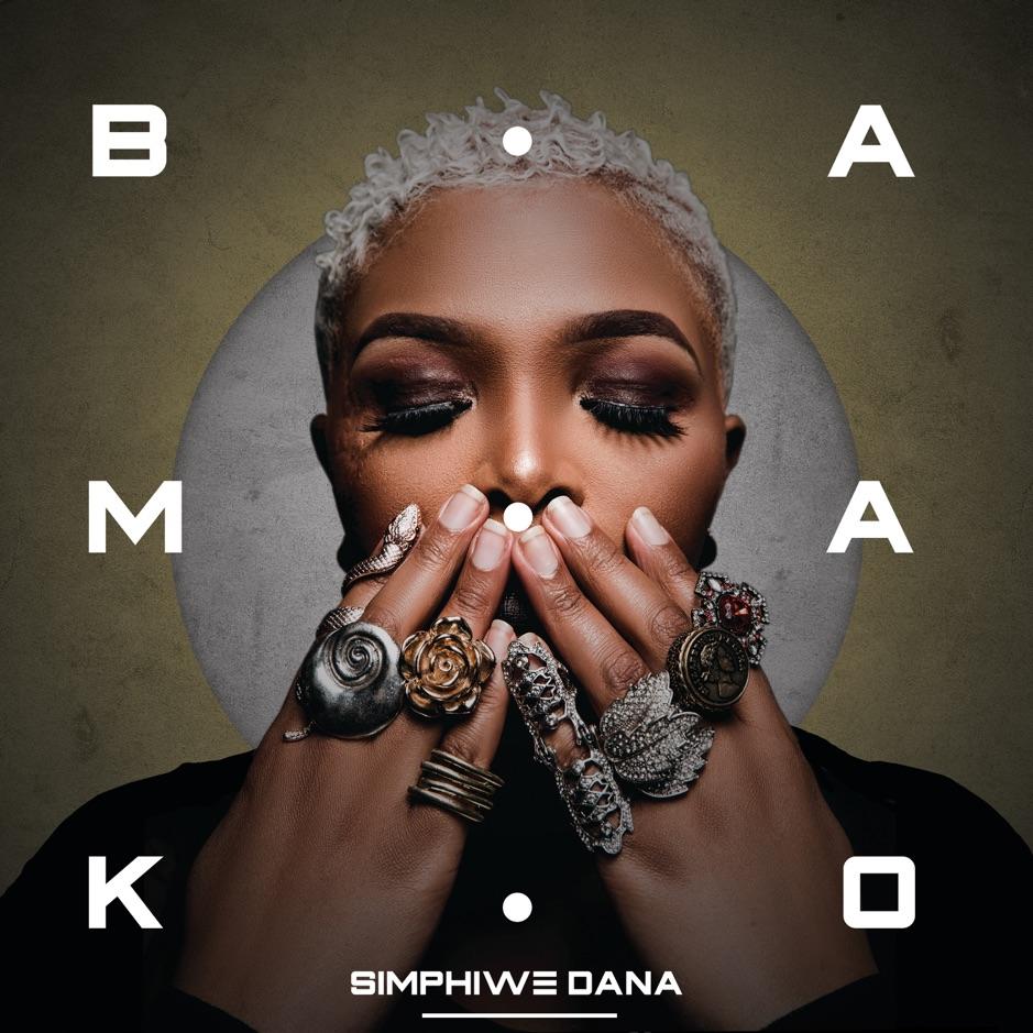 Simphiwe Dana Album Bamako