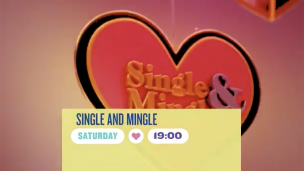 Luyanda unimpressed by first date with Sphesihle on Moja Love TV's dating show, Single And Mingle
