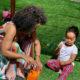 TDK Macassette fetches Ntando Duma's daughter, Sbahle Mzizi, from school